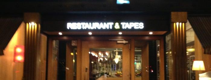 Restaurante Miguelitos is one of Restaurant.