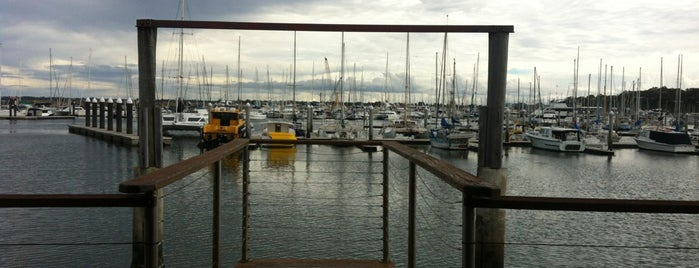 Wilson's Boathouse is one of Fine Dining in & around Brisbane & Sunshine Coast.