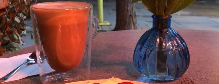 L'ETO Caffè is one of London 🇬🇧.