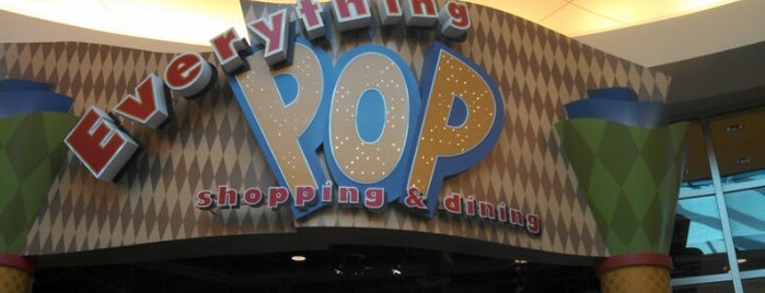 Everything Pop Shopping & Dining is one of Disney World!.