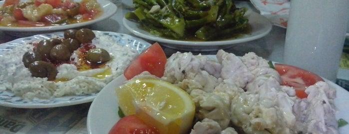 Marmara Restaurant is one of Orhan.