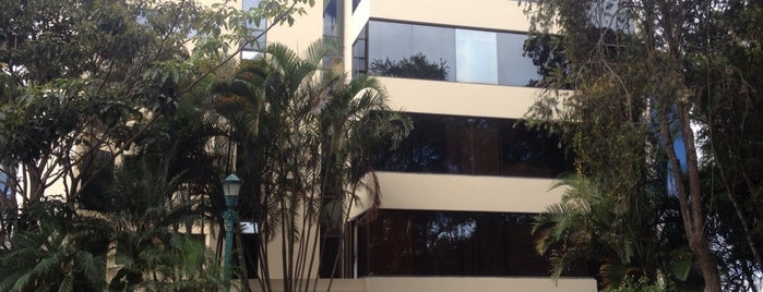 Condominio Azur is one of SAN JOSE CR.