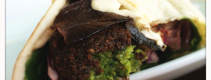 Kebab Salonu is one of Restaurantes.