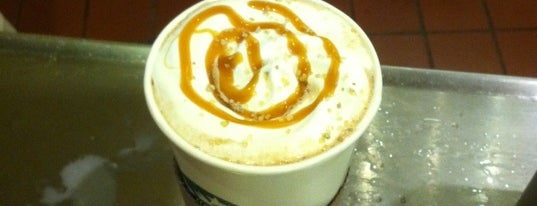 Starbucks is one of Must-visit eateries in Euless area.