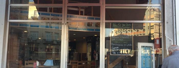 kapadokya restaurante is one of Restaurantes (Grande Porto).