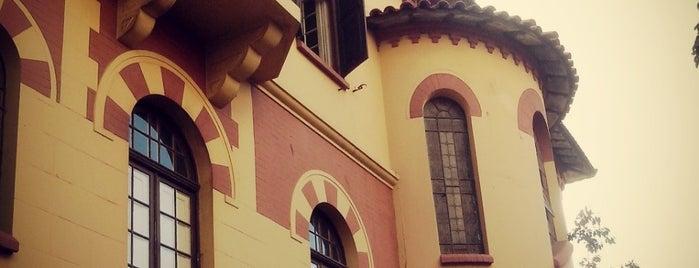 Casa Amarela - Ateliê Compartilhado is one of #IHeartSãoPaulo.