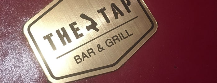 The Tap Maadi is one of Cairo NightLife.