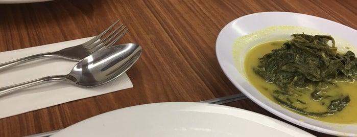 Restoran Sari Ratu Melawati is one of Makan @ KL #1.