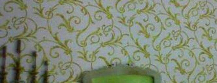 sutra kreasi wallcoverings is one of interior.