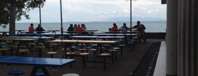 Esplanade Food Court is one of Penang famous food info.