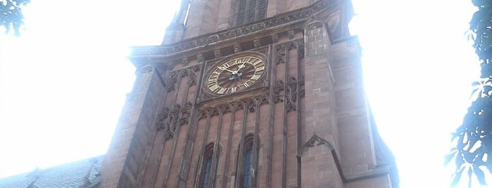 St. Bernhard is one of Karlsruhe + trips.