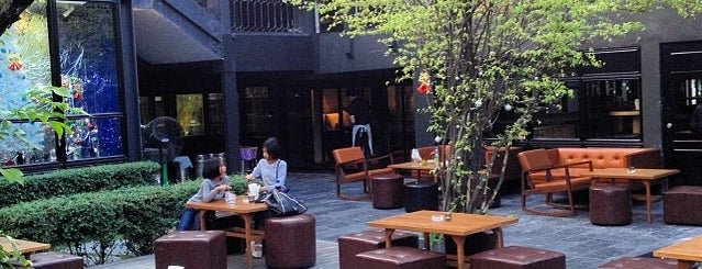 HAUS - Café × Bar is one of Bar.
