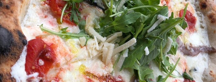 Song' e Napule Pizzeria is one of New York | Restaurants.