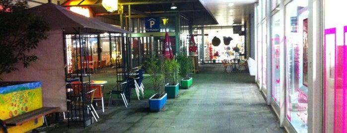 B7 Ekazent is one of Malls.