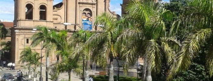 Plaza 24 de Septiembre is one of A donde ir en Santa Cruz, Bolivia.