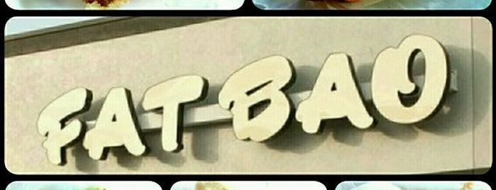 Fat Bao is one of HOU Asian Restaurants.