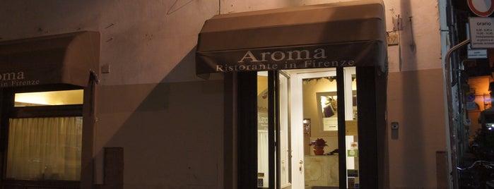 Aroma Mare is one of MiSiedo Firenze.