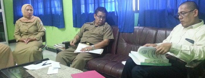 Badan Perencanaan Pembangunan Daerah is one of SKPD di Parepare.