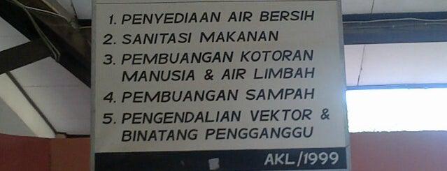 Poltekkes Kemenkes Yogyakarta is one of All-time favorites in Indonesia.