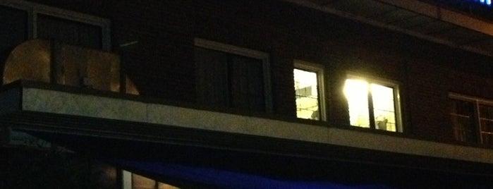 Stapperij De Korenbloem is one of Uitgaan in Tilburg.