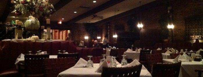 Al's Steak House is one of Top 10 dinner spots in Joliet, IL.