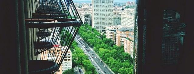 Linkedin España is one of Agencias de Publicidad & More.