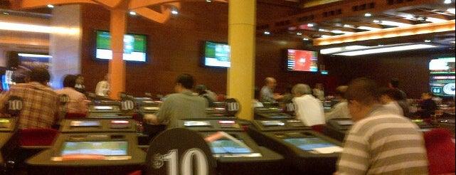 RWS Casino Staff Lounge is one of Favorite Arts & Entertainment.