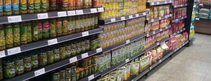 Supermercado Cometa is one of Supermecados.