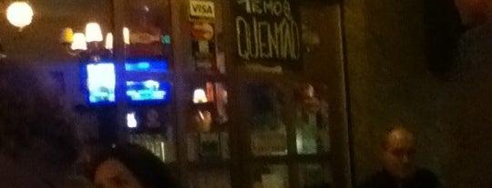 Anticuario Resto Bar is one of Porto Alegre's Nightlife.