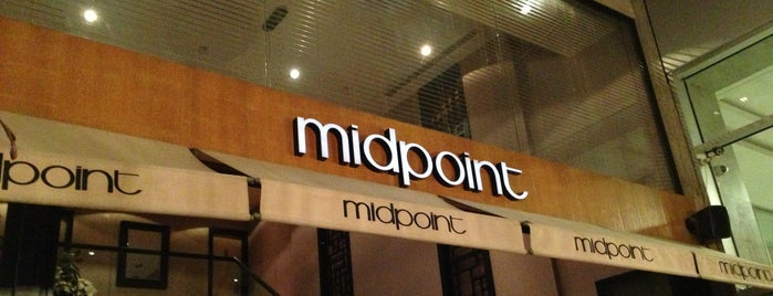 Midpoint is one of Ankara.