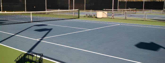 South Lake Tennis Club is one of All-time favorites in United States.