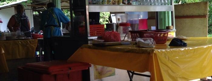 Mee Udang Pak Alang is one of Makan @ Melaka/N9/Johor #15.