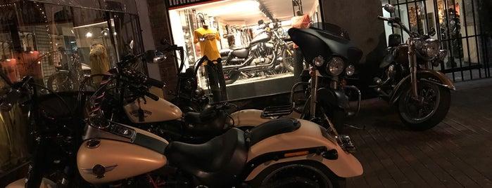 Harley Davidson Bogota is one of diferentes ciudades.