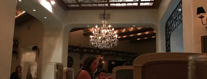 Angelo's is one of Mazatlan.