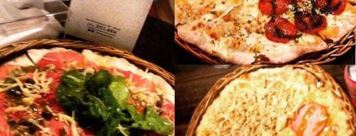 Balcone Pizzaria is one of Restaurantes ChefsClub: Fortaleza.
