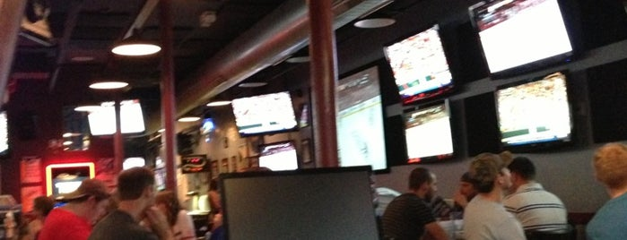 The Post Sports Bar and Grill - Maplewood is one of Places to Watch the Big Game.