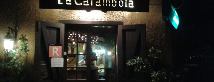 Tasca La Carambola is one of Tenerife: restaurantes y guachinches..