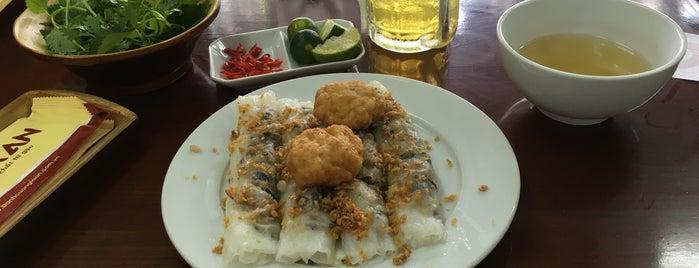 Bánh Cuốn Gia An is one of Măm măm ~.^.