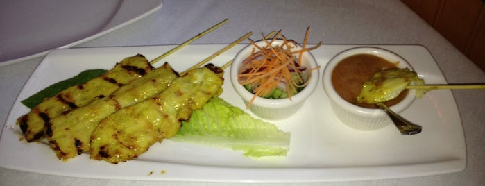 Thai Place II Restaurant is one of San Francisco City Guide.
