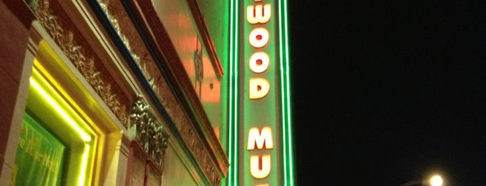 The Hollywood Museum is one of Fun LA.