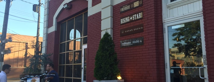 Rising Star Coffee Roasters is one of Travel.