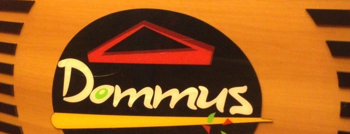 Dommus Express is one of Restaurantes.