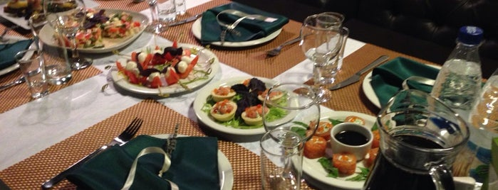 Золотой пончикъ is one of Кофе Самара.