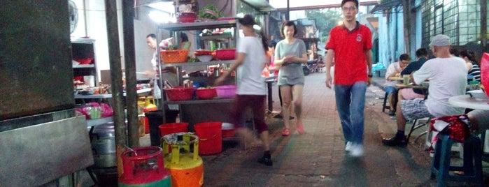 Gerai Makanan Sai Kee is one of Eating Places.