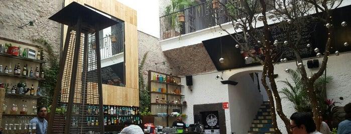 La Mercaderia is one of Querétaro, Qro..