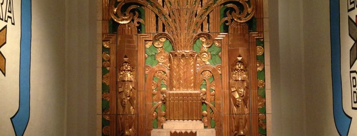 The Wolfsonian–FIU is one of Where to Get Cultured - Miami.
