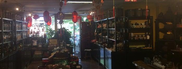 The 15 Best Tea Rooms In Seattle