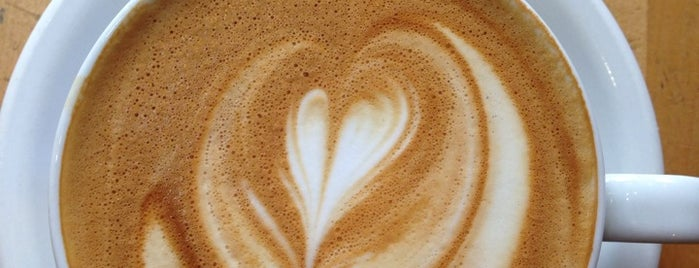 Metropolis Coffee Company is one of #ThirdWaveWichteln Coffee Places.