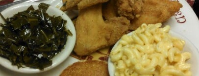 Kountry Kitchen is one of 50 Restaurants You Have To Try.