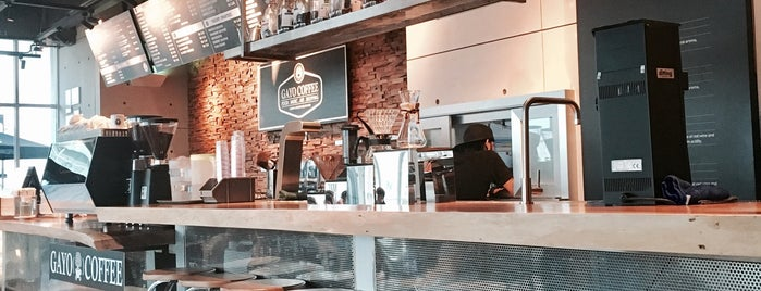 Coffea Coffee is one of Café | Penang.